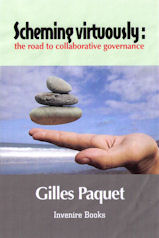 Scheming Virtuously: The road to collaborative governance
